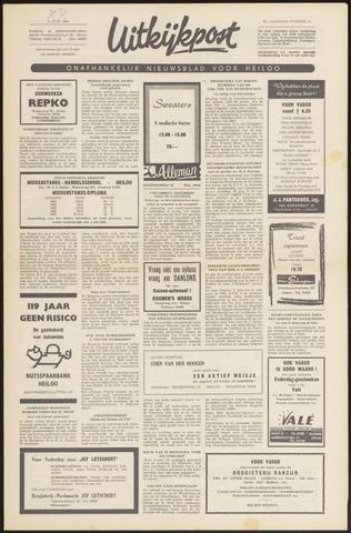 Uitkijkpost : nieuwsblad voor Heiloo e.o. 1966-06-16