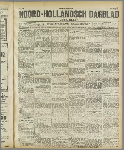 Ons Blad : katholiek nieuwsblad voor N-H 1922-10-10