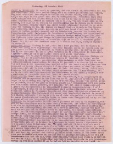 De Vrije Alkmaarder 1944-10-25