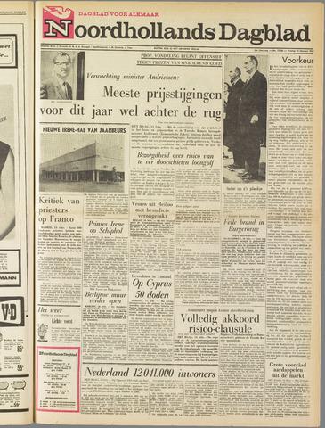 Noordhollands Dagblad : dagblad voor Alkmaar en omgeving 1964-02-14