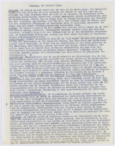 De Vrije Alkmaarder 1943-10-29