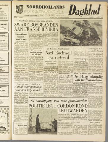 Noordhollands Dagblad : dagblad voor Alkmaar en omgeving 1962-08-09