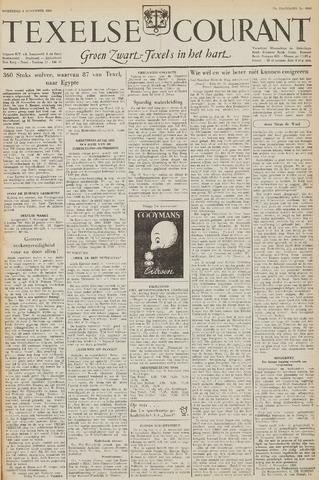 Texelsche Courant 1955-11-09
