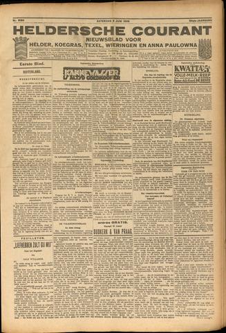 Heldersche Courant 1926-06-05