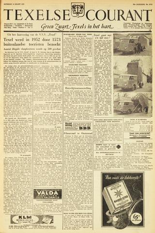 Texelsche Courant 1953-03-14