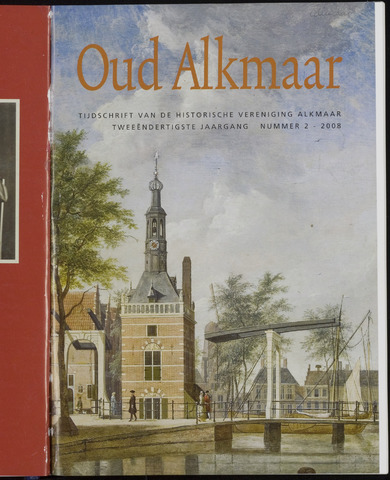 Oud Alkmaar 2008-09-01