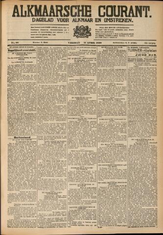 Alkmaarsche Courant 1930-04-11