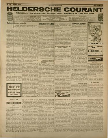 Heldersche Courant 1932-07-02