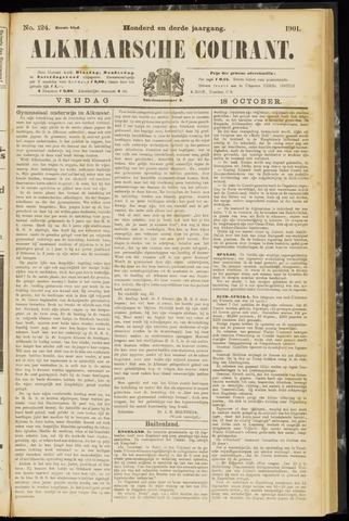 Alkmaarsche Courant 1901-10-18