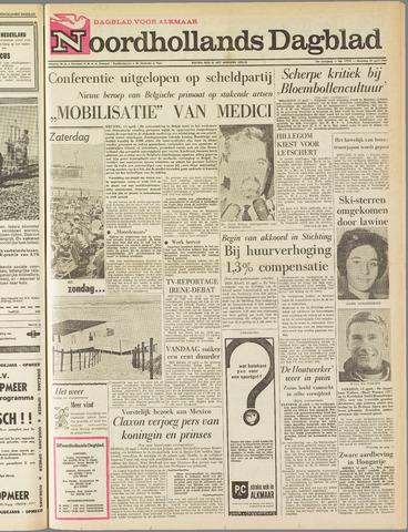 Noordhollands Dagblad : dagblad voor Alkmaar en omgeving 1964-04-13