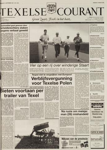 Texelsche Courant 2000-03-14