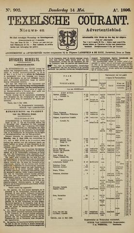 Texelsche Courant 1896-05-14