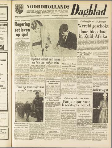 Noordhollands Dagblad : dagblad voor Alkmaar en omgeving 1960-03-23