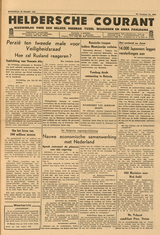 Heldersche Courant 1946-03-20
