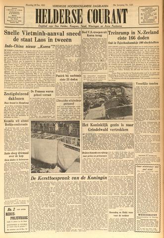 Heldersche Courant 1953-12-28