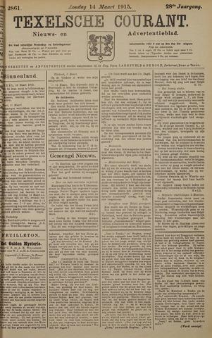 Texelsche Courant 1915-03-14