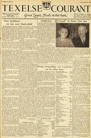 Texelsche Courant 1960-05-14