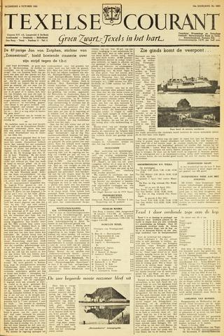 Texelsche Courant 1950-10-04