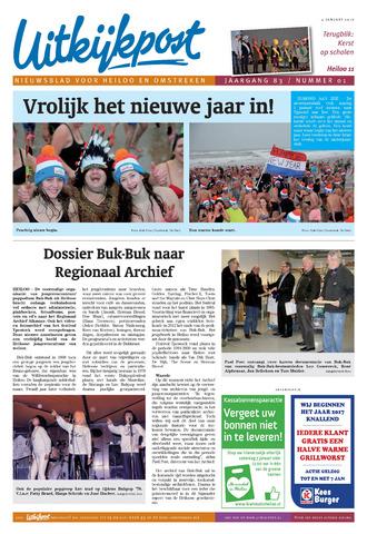 Uitkijkpost : nieuwsblad voor Heiloo e.o. 2017-01-04