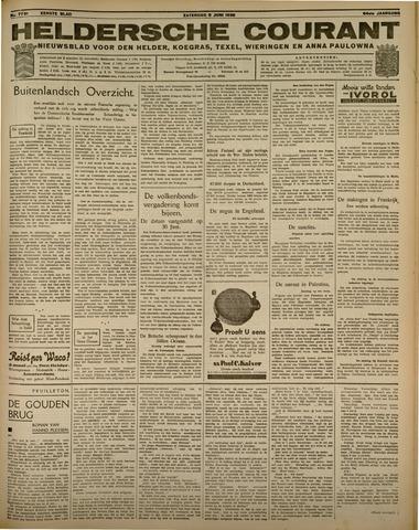 Heldersche Courant 1936-06-06