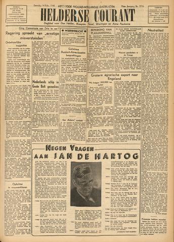 Heldersche Courant 1948-02-14