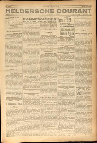 Heldersche Courant 1928-03-06
