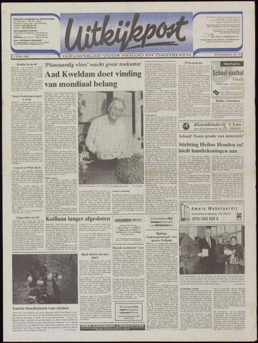 Uitkijkpost : nieuwsblad voor Heiloo e.o. 1996-04-17