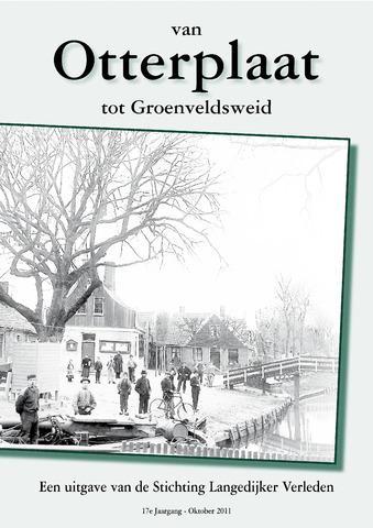 Van Otterplaat tot Groenveldsweid 2011