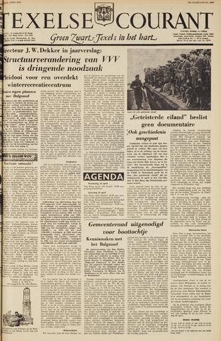 Texelsche Courant 1970-04-21