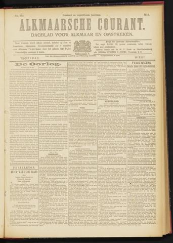 Alkmaarsche Courant 1917-05-30