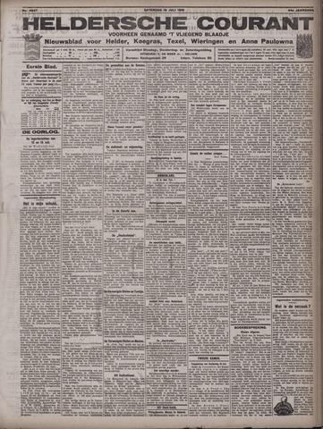 Heldersche Courant 1916-07-15
