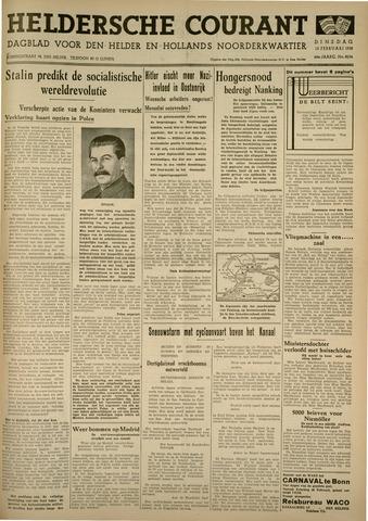 Heldersche Courant 1938-02-15