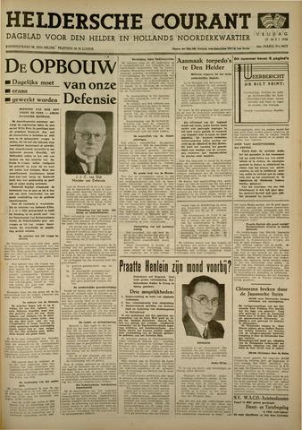 Heldersche Courant 1938-05-27