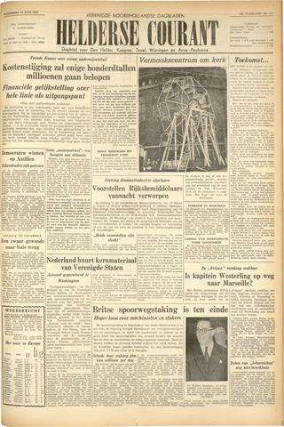 Heldersche Courant 1955-06-15