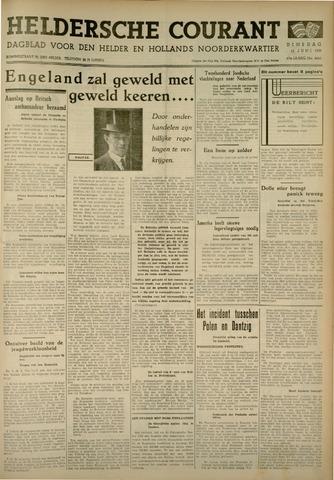 Heldersche Courant 1939-06-13