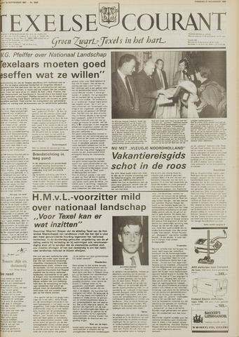 Texelsche Courant 1984-11-27
