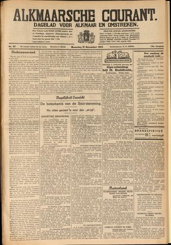 Alkmaarsche Courant 1934-12-31
