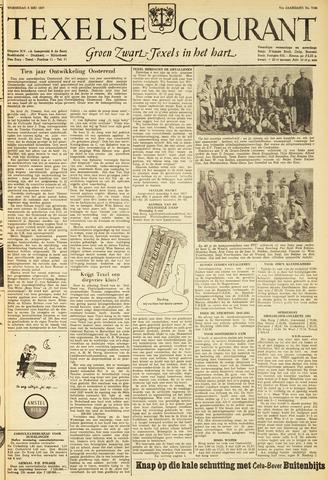 Texelsche Courant 1957-05-08