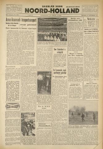 Heldersche Courant 1942-09-29