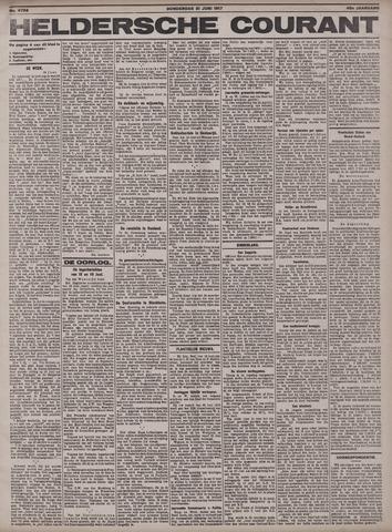 Heldersche Courant 1917-06-21