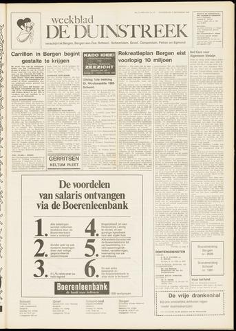 De Duinstreek 1969-12-04
