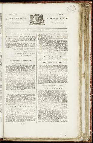 Alkmaarsche Courant 1818-08-17