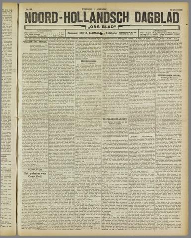 Ons Blad : katholiek nieuwsblad voor N-H 1921-12-14