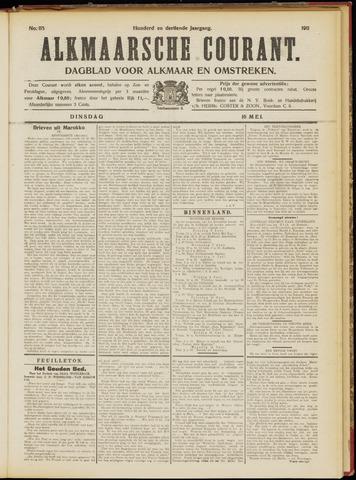 Alkmaarsche Courant 1911-05-16