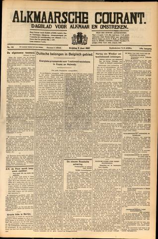 Alkmaarsche Courant 1937-06-11