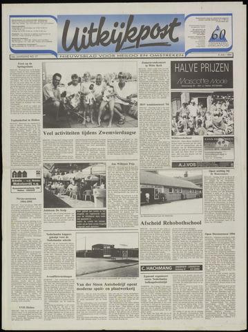 Uitkijkpost : nieuwsblad voor Heiloo e.o. 1994-07-06