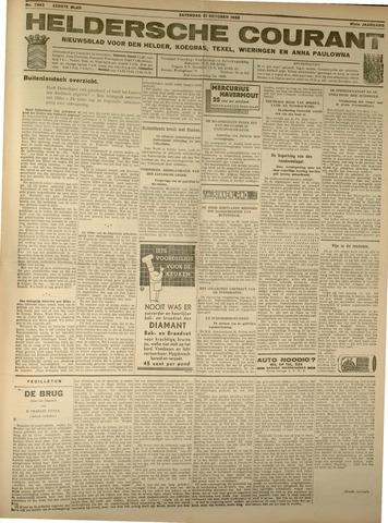 Heldersche Courant 1933-10-21