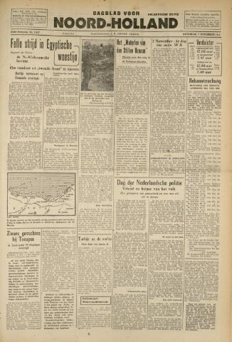 Heldersche Courant 1942-11-07