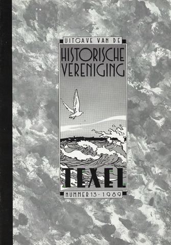 Uitgave Historische Vereniging Texel 1989-12-01