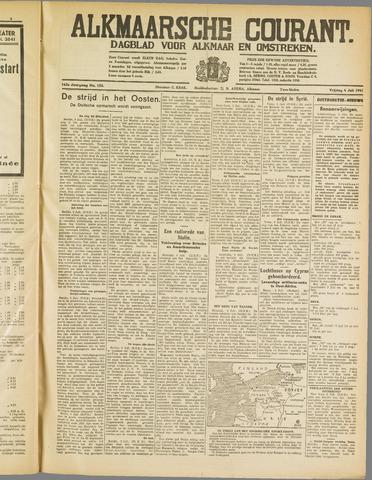 Alkmaarsche Courant 1941-07-04